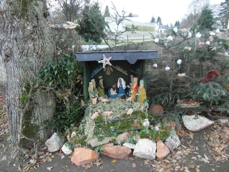 Pleucadeuc et ses crèches de Noël 2013 Sam_1316