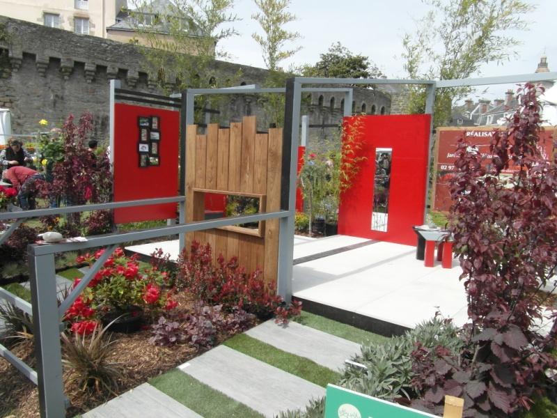 VANNES  Côté Jardin salon végétal 7 et 8 mai 2016 Sam_4928