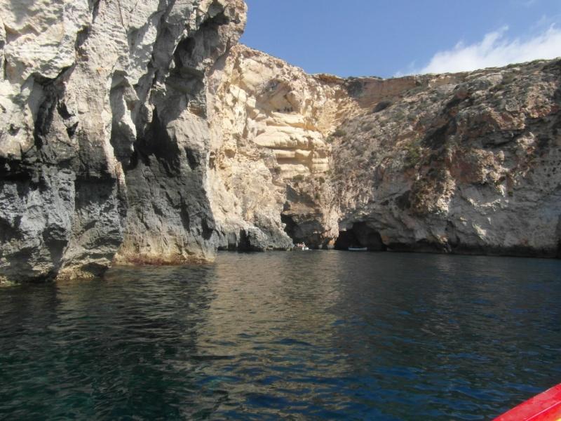 La grotte bleue ile de Malte Sam_5613