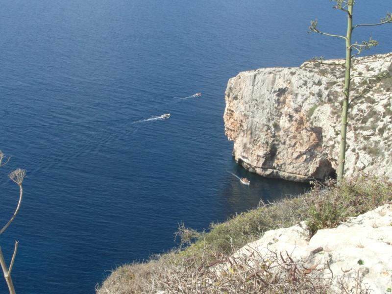 La grotte bleue ile de Malte Sam_5614
