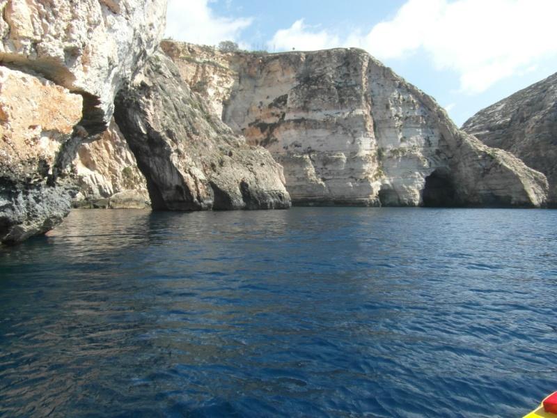 La grotte bleue ile de Malte Sam_5710