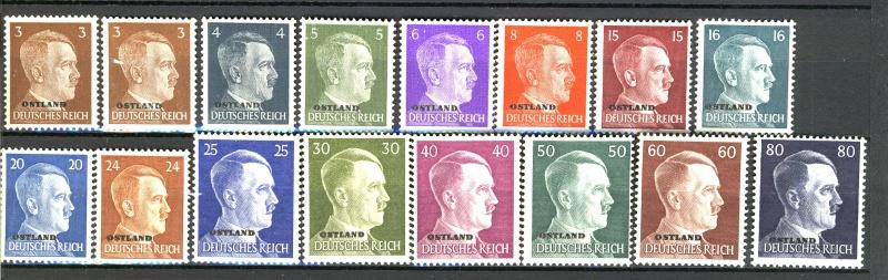 WW2 La seconde guerre mondiale par les timbres postes Sans_t33