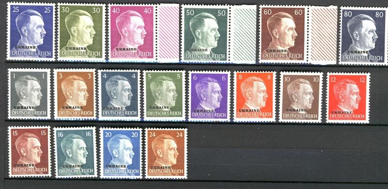 WW2 La seconde guerre mondiale par les timbres postes Sans_t34