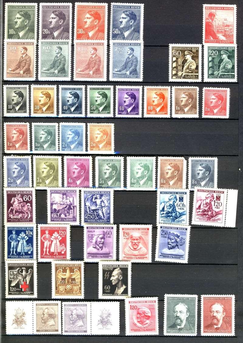 WW2 La seconde guerre mondiale par les timbres postes Sans_t38