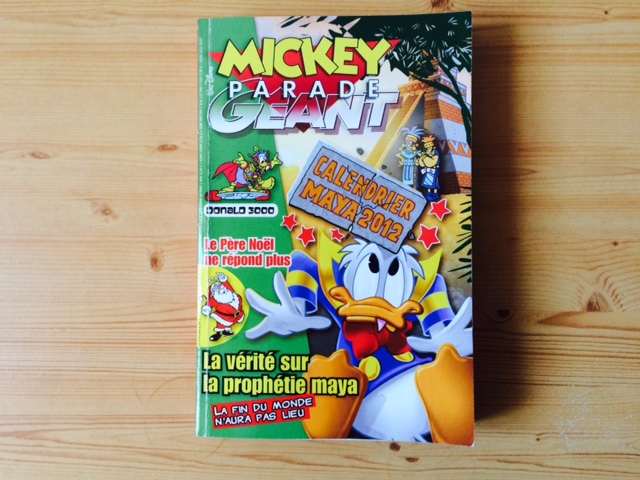 Petit arrivage  - Page 3 Mickey12