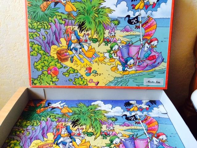 Petit arrivage  - Page 3 Puzzle12
