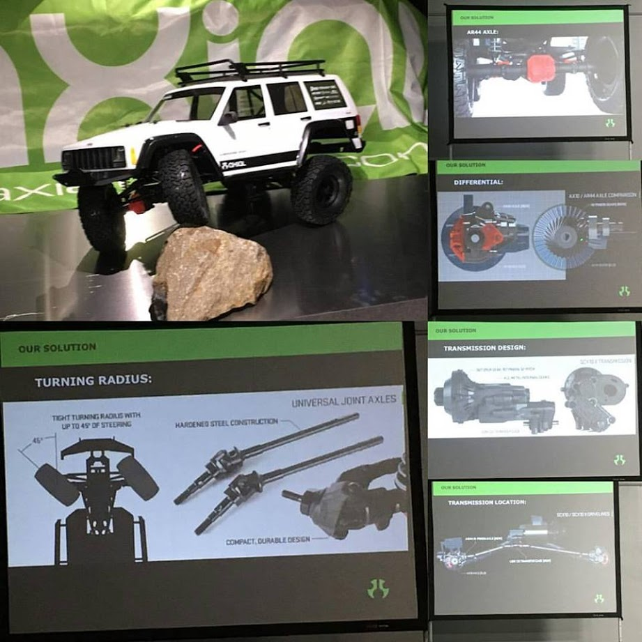 Axial SCX10 II Jeep Cherokee - Page 2 13240510