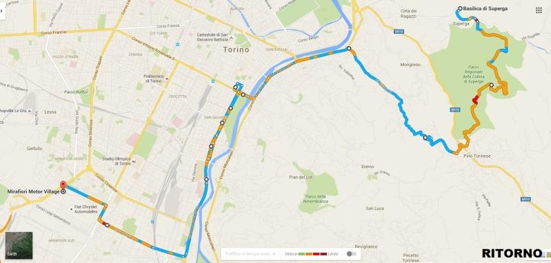 3° raduno Jeepers&Bikers: Torino 11/12 giugno 2016! PROGRAMMA & FOTO ANTEPRIMA Mappar10
