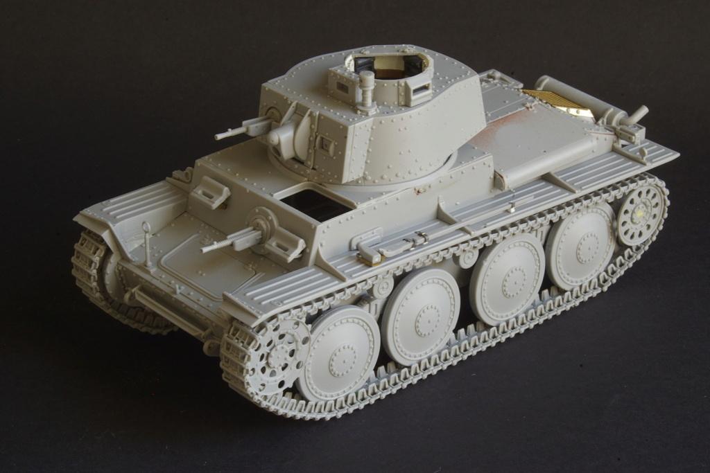 Panzer 38t - Dragon - 1/35 _igp0510