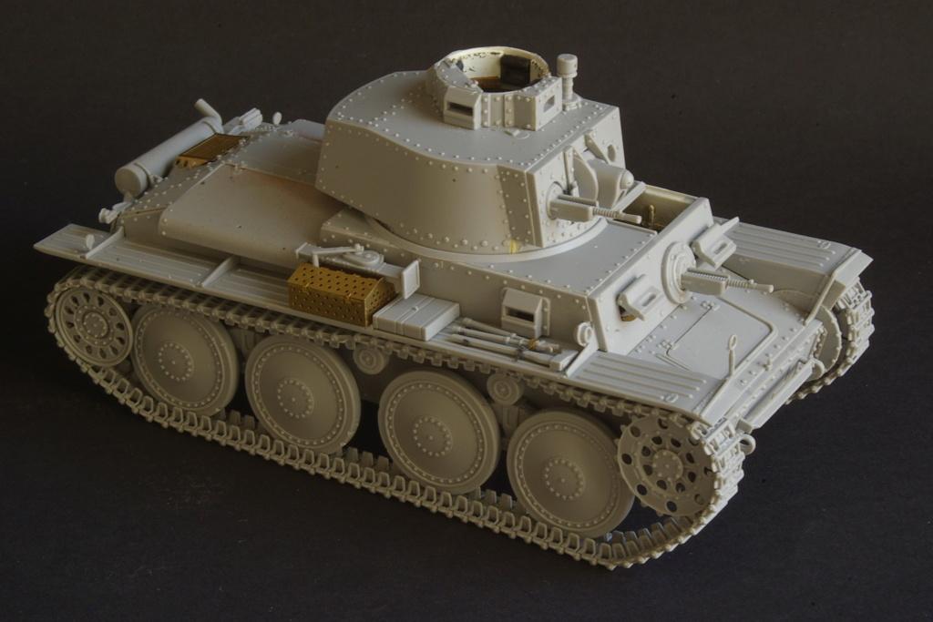 Panzer 38t - Dragon - 1/35 _igp0511