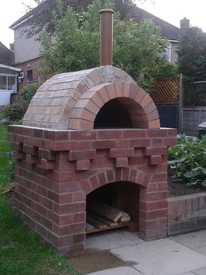 Pizza oven ! - Page 2 20160514