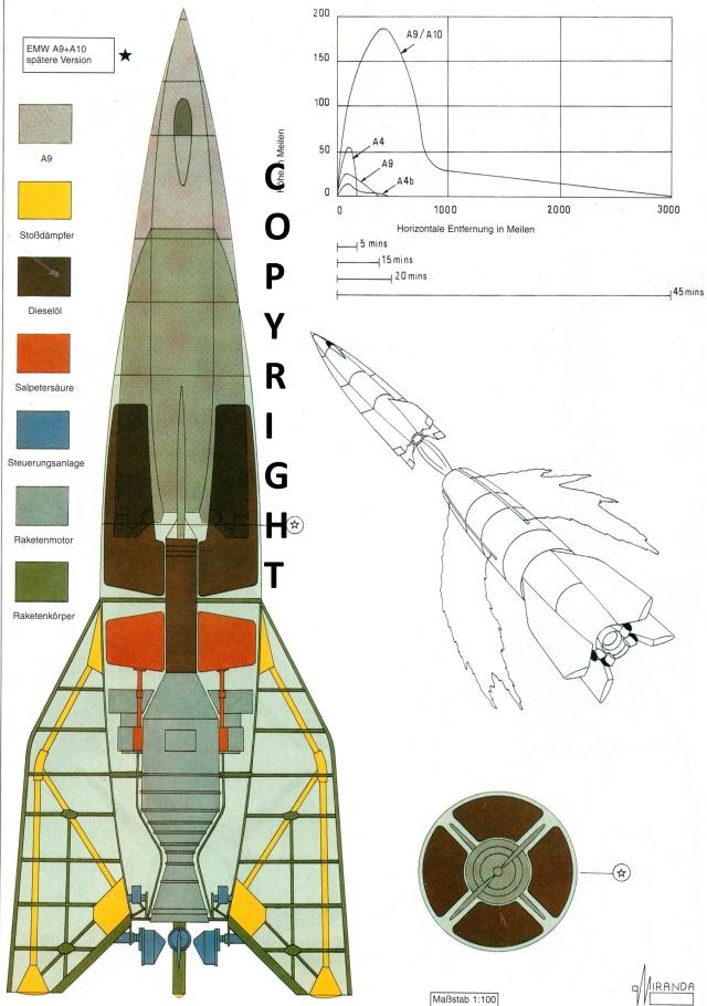 A-9 / A-10 Raketenprojekt in 1:72. Img04710