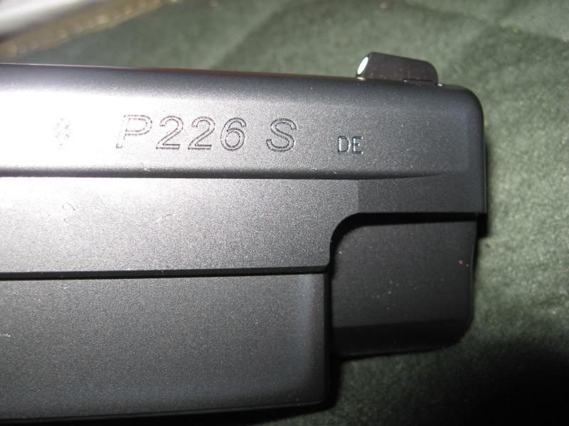 sig p226 x-five short Img_0211