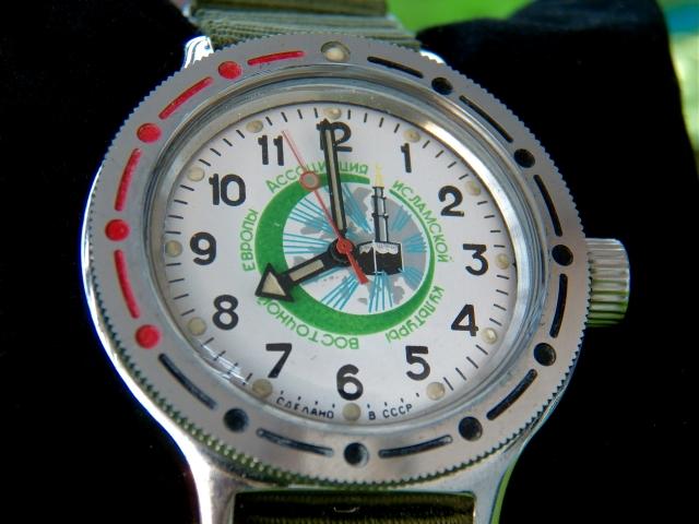 [Vendue] Vostok Amphibian CCCP 100_0010
