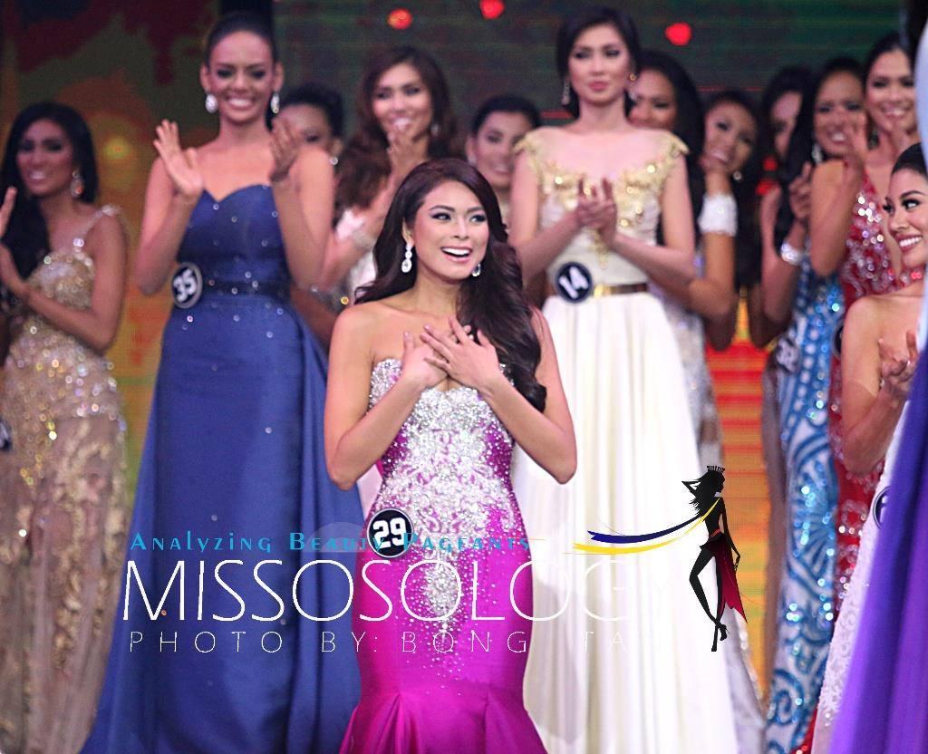 Miss Universe Philippines 2016: Maxine Medina (Top 6 Finalist) 12983310