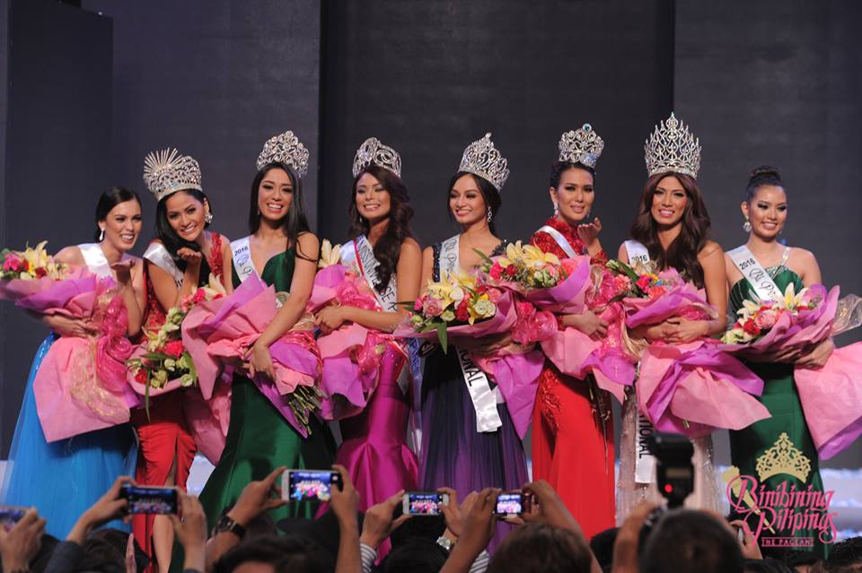 Miss Universe Philippines 2016: Maxine Medina (Top 6 Finalist) 13007310
