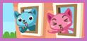 Le casette dei nostri Pet