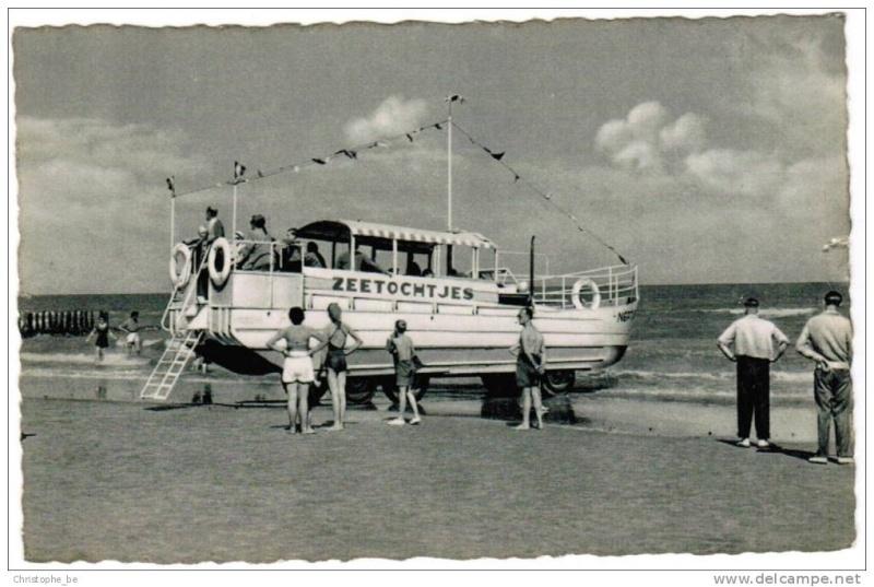Les Bateaux Amphibies d'excursions en mer des plages belges - Page 2 010_0010
