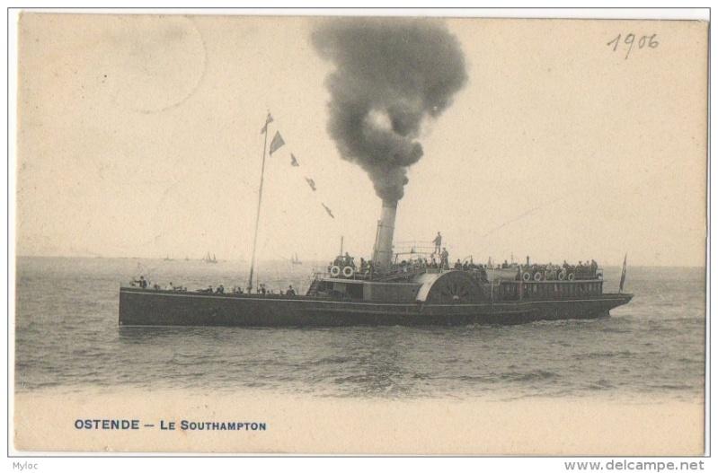 Les Bateaux d'excursions en mer des ports belges - Page 3 013_0010