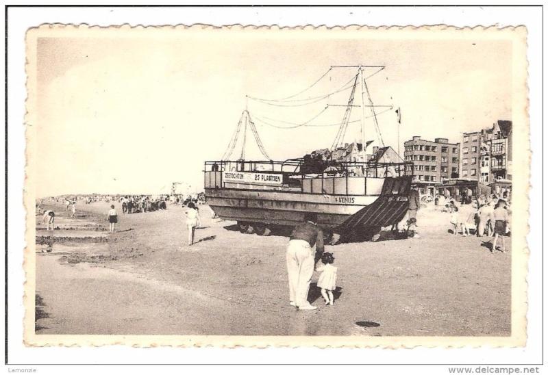 Les Bateaux Amphibies d'excursions en mer des plages belges - Page 3 035_0010