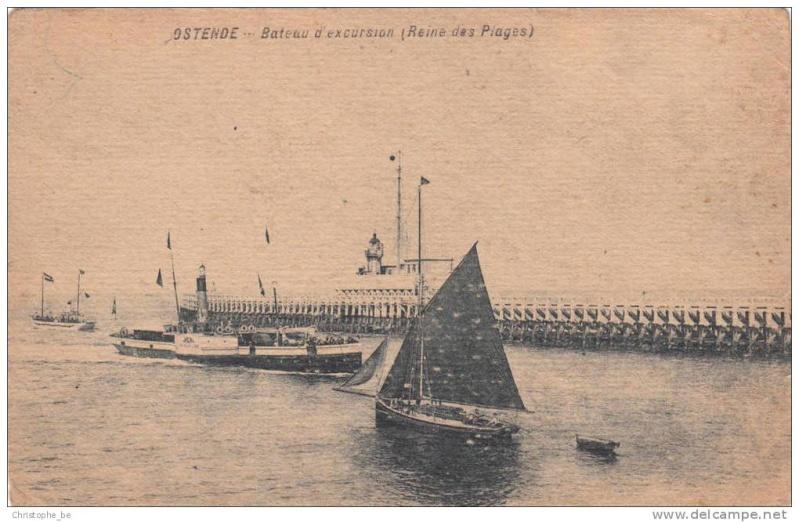 Les Bateaux d'excursions en mer des ports belges - Page 3 069_0010