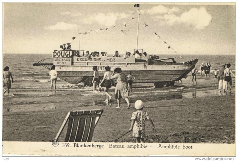 Les Bateaux Amphibies d'excursions en mer des plages belges 090_0010