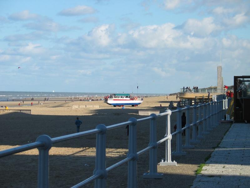 Les Bateaux Amphibies d'excursions en mer des plages belges 106_0610