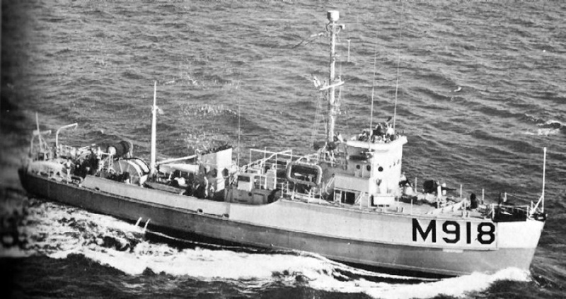 M918 St-Niklaas 11050610