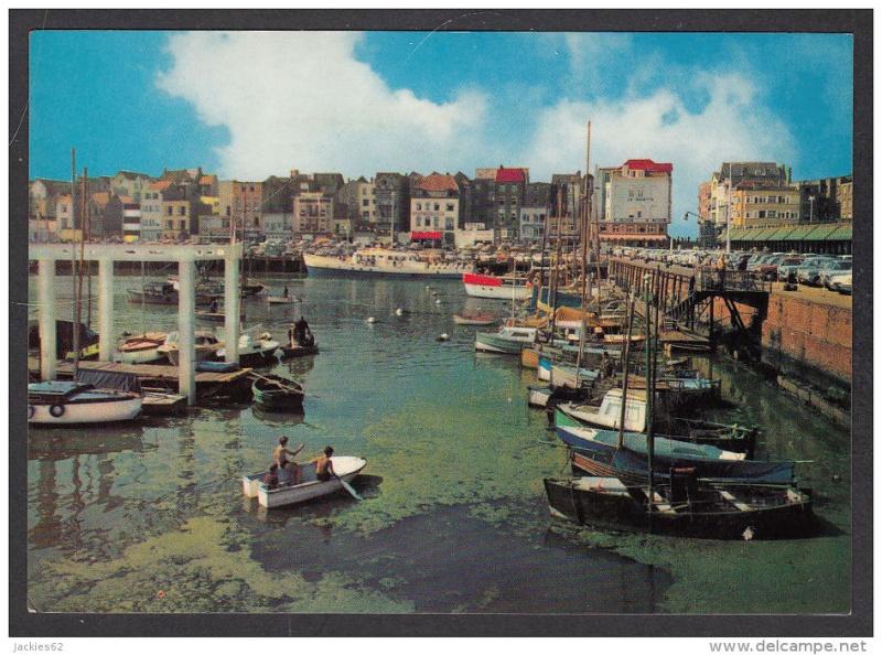 Les Bateaux d'excursions en mer des ports belges 146_0010