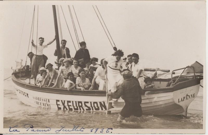 Les Bateaux d'excursions en mer des ports belges - Page 4 16041110