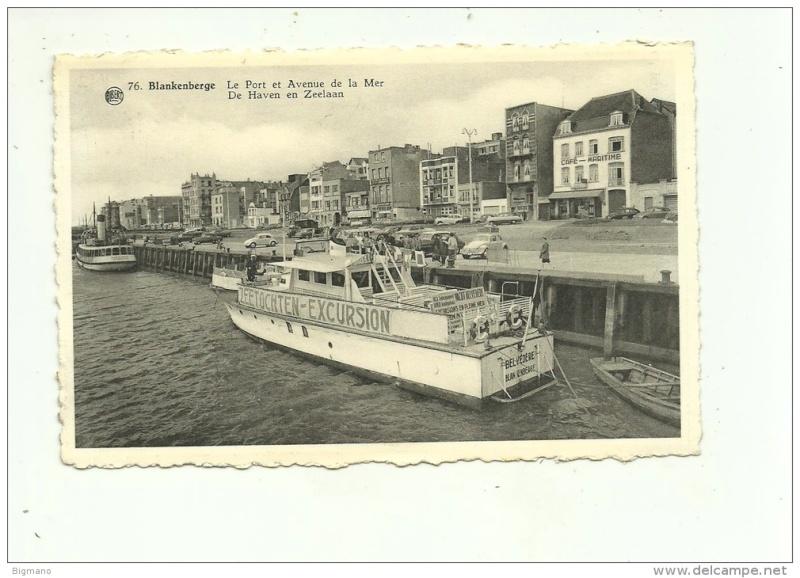 Les Bateaux d'excursions en mer des ports belges 210_0010