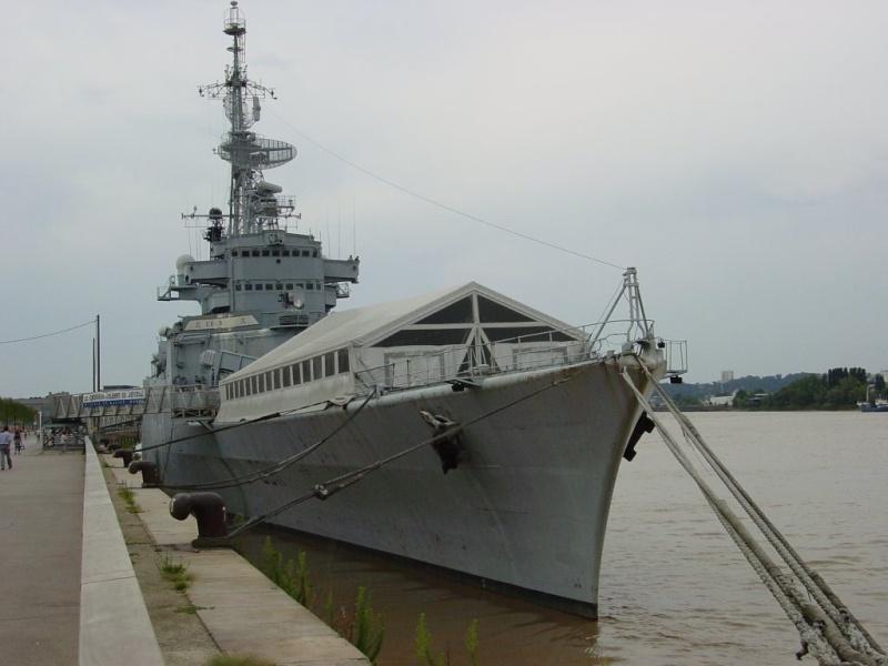 le croiseur COLBERT 26171910