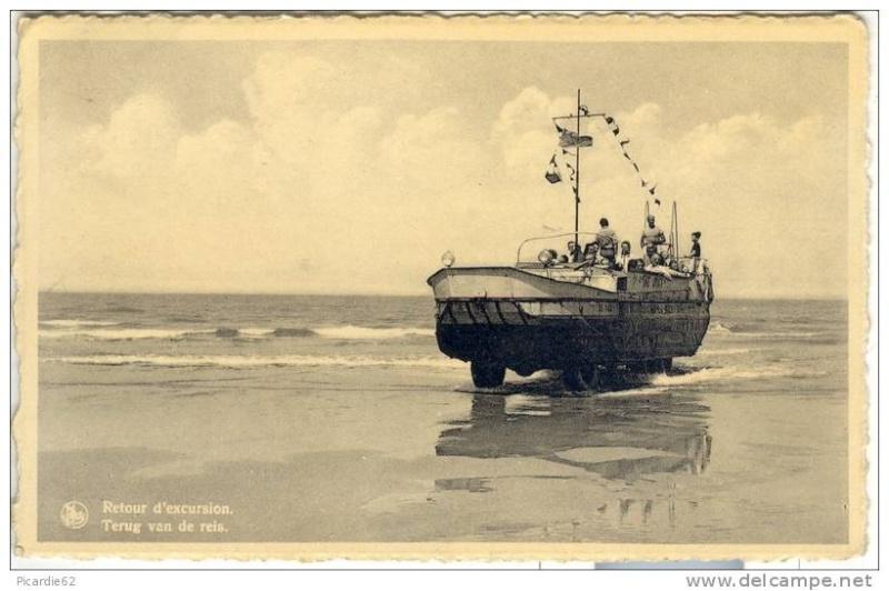 Les Bateaux Amphibies d'excursions en mer des plages belges - Page 2 281_0010