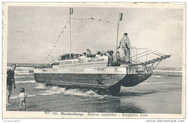Les Bateaux Amphibies d'excursions en mer des plages belges - Page 2 497_0010
