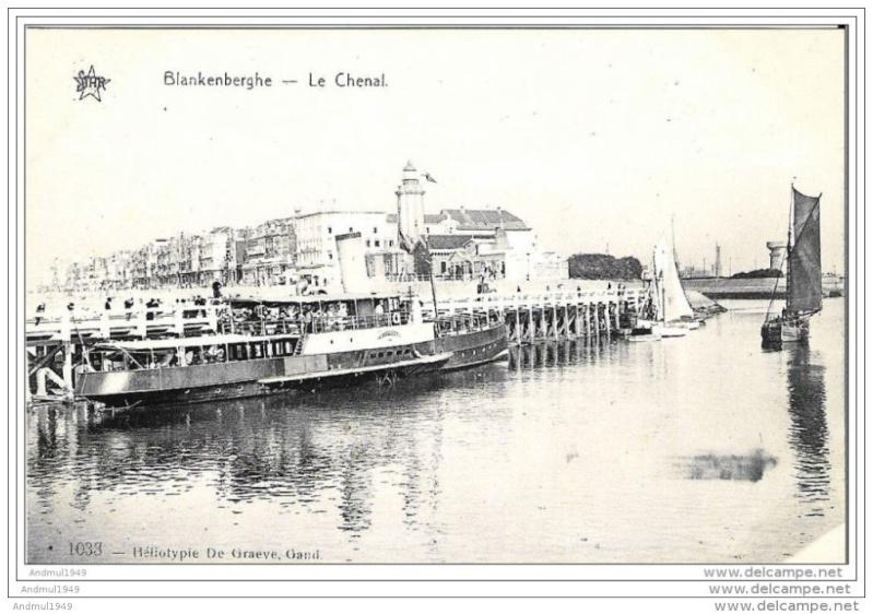 Les Bateaux d'excursions en mer des ports belges - Page 3 500_0010