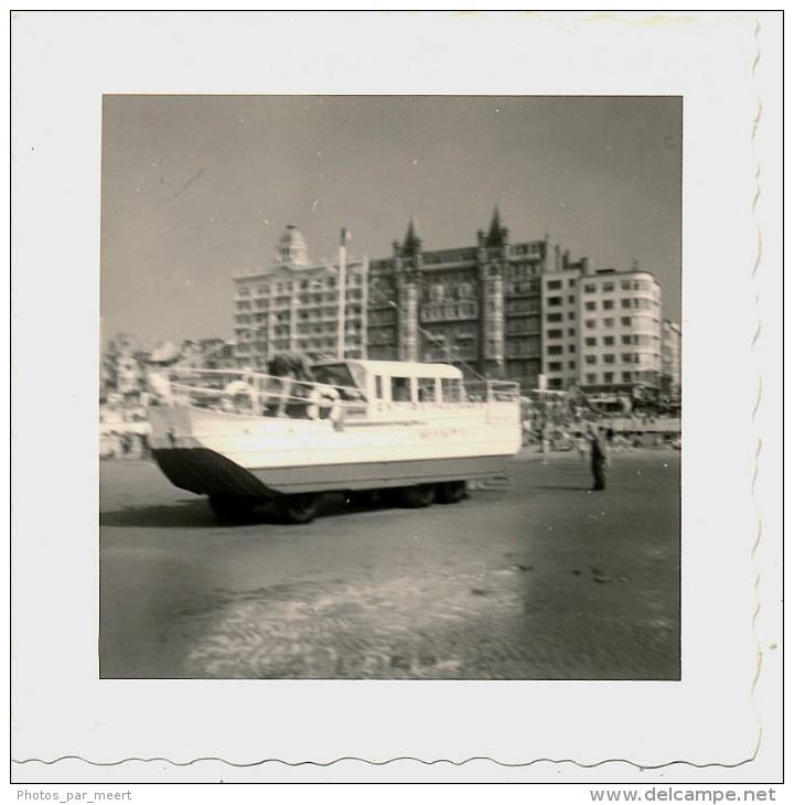 Les Bateaux Amphibies d'excursions en mer des plages belges 583_0010
