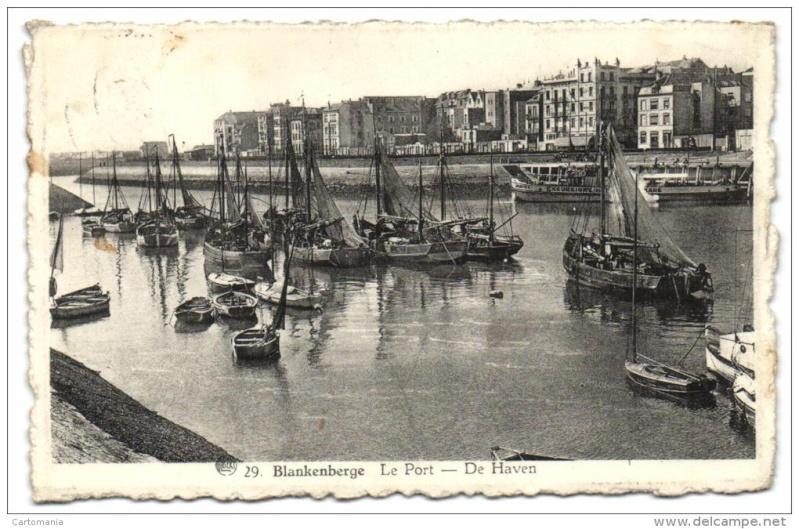 Les Bateaux d'excursions en mer des ports belges - Page 2 624_0010