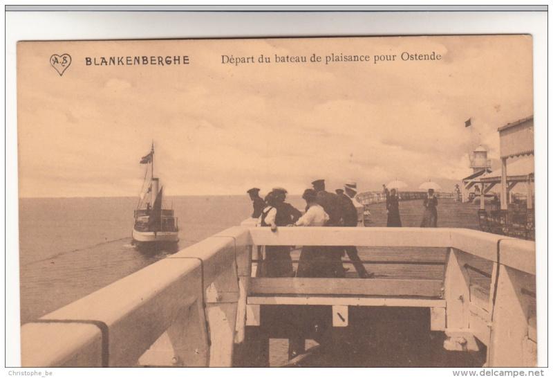 Les Bateaux d'excursions en mer des ports belges - Page 3 633_0010