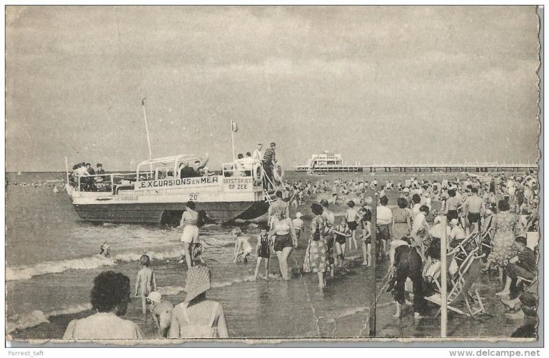 Les Bateaux Amphibies d'excursions en mer des plages belges - Page 2 654_0010