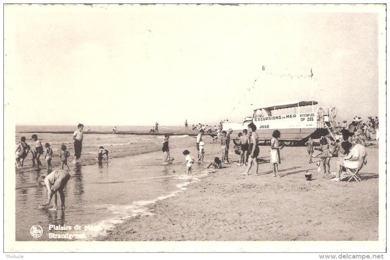 Les Bateaux Amphibies d'excursions en mer des plages belges 731_0010