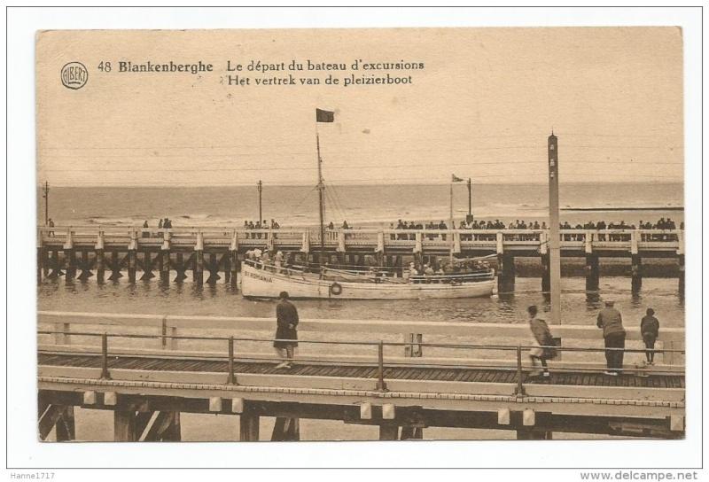 Les Bateaux d'excursions en mer des ports belges 738_0010