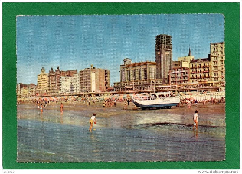 Les Bateaux Amphibies d'excursions en mer des plages belges 833_0010