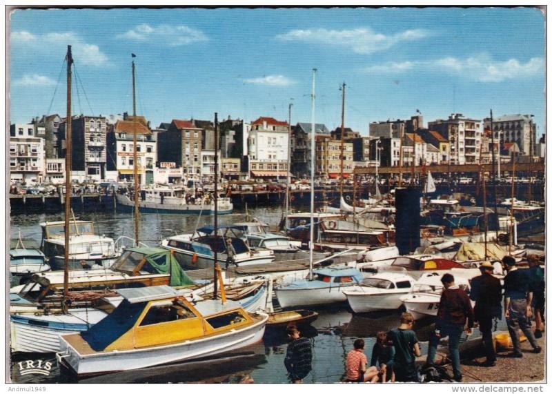 Les Bateaux d'excursions en mer des ports belges 900_0010