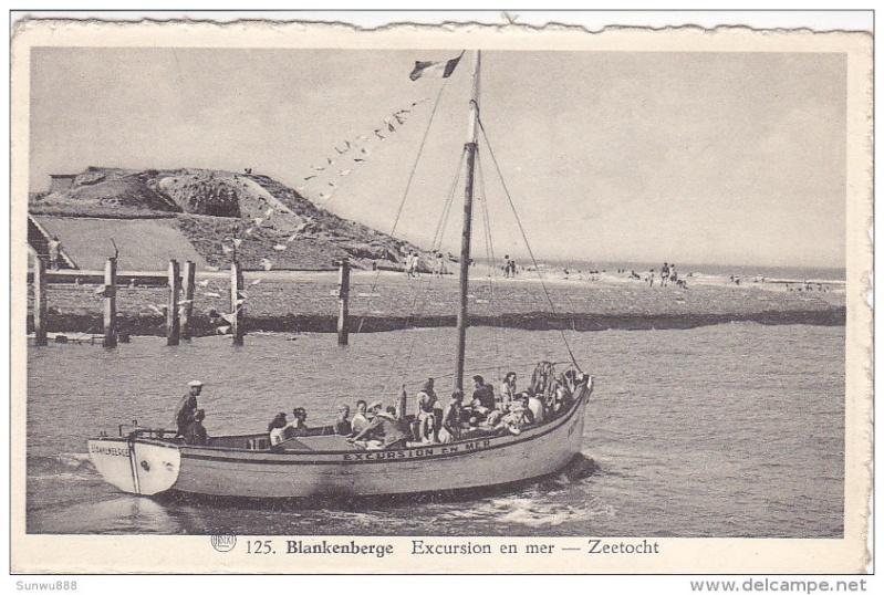 Les Bateaux d'excursions en mer des ports belges 901_0010