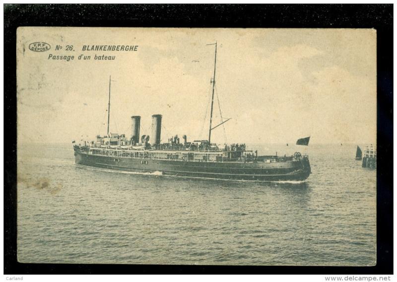 Les Bateaux d'excursions en mer des ports belges - Page 3 913_0010