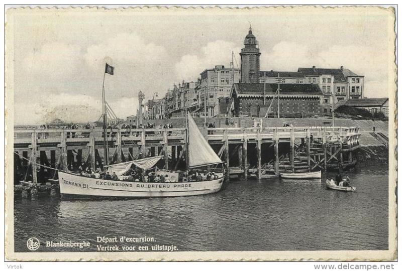 Les Bateaux d'excursions en mer des ports belges 943_0010