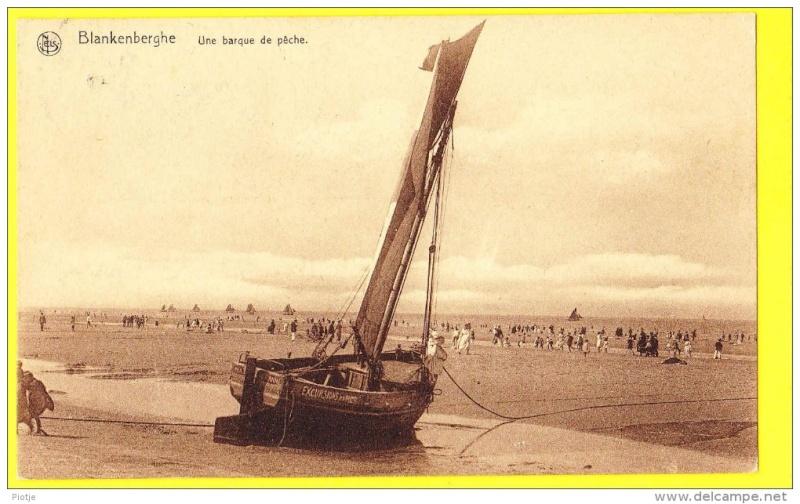 Les Bateaux d'excursions en mer des ports belges - Page 3 983_0010