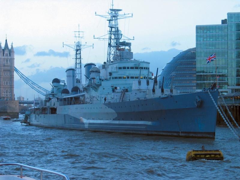 HMS BELFAST Belfas10