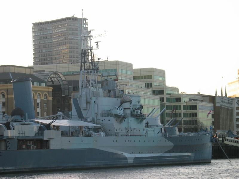HMS BELFAST Belfas12