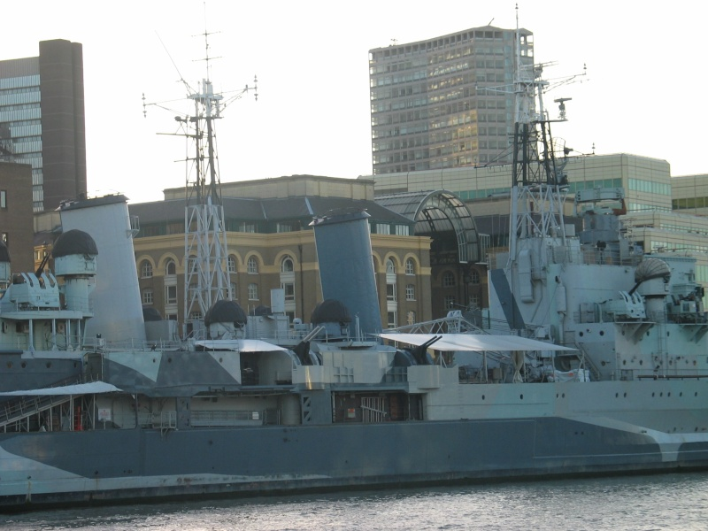 HMS BELFAST Belfas13